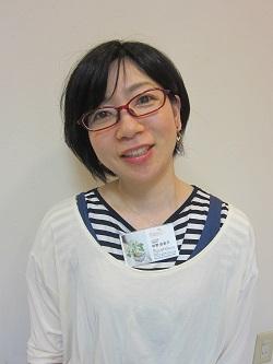 萩野 由美子
